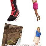 Important Fashion Tips You Must Know About