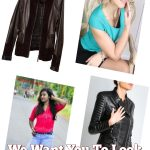 We Want You To Look Good, So Check Out Our Fashion Tips